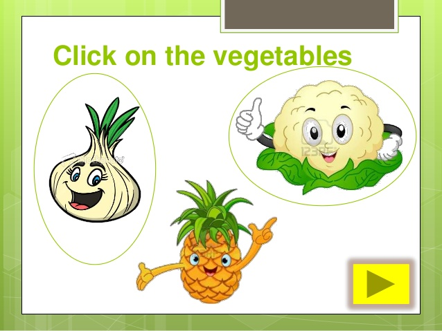 Vegetable clipart glow Powerpoint Examples clipart Glow glow