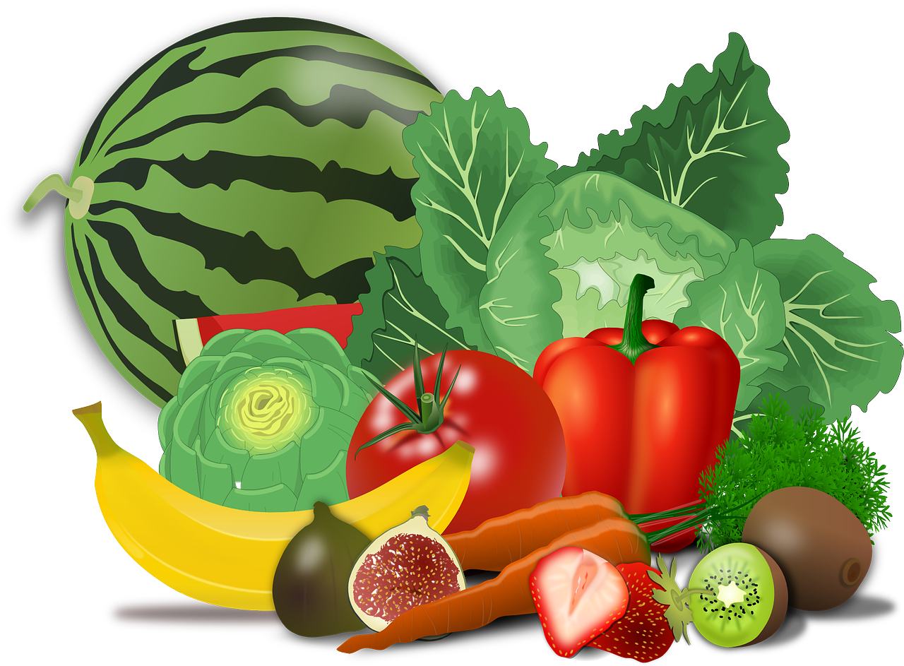 Vegetables clipart lot Diseases and also diseases of