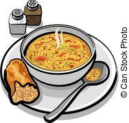 Soup clipart vegtable Art Vegetable Cooking of illustration
