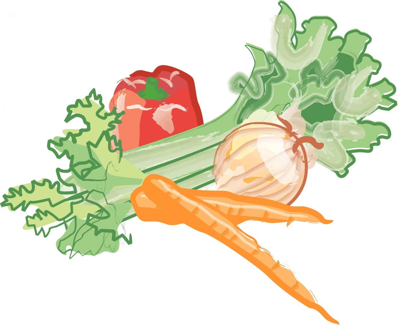 Vegetables clipart rainbow Vegetables  vegetable Vegetables vegetables