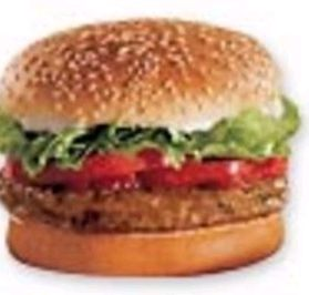 Veggie Burger clipart burger king Images Burger on Pinterest king