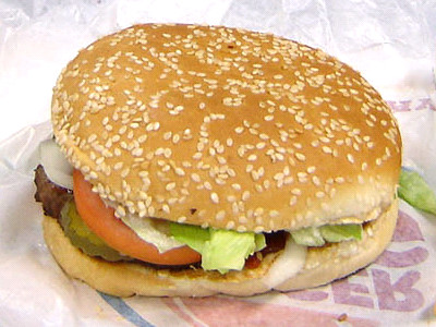 Veggie Burger clipart burger king Burger sandwich King Wikiwand product