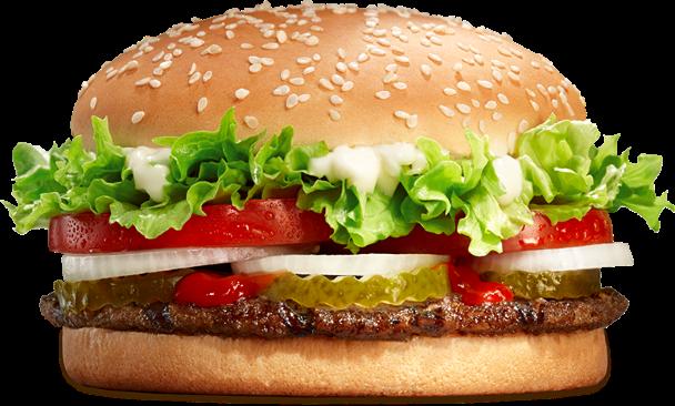 Veggie Burger clipart burger king BK short WHOPPER® experience® Sandwich