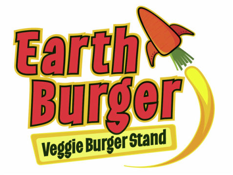 Veggie Burger clipart delicious food Food Based Earth Veggie Earth