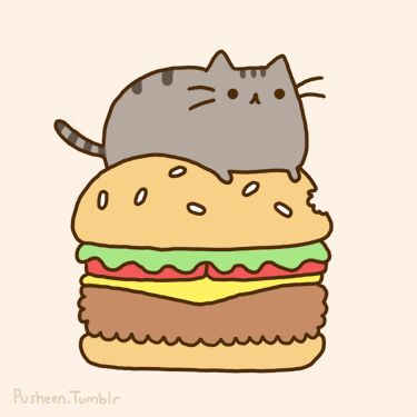 Veggie Burger clipart fats Pinterest 20+ ideas Cuteness: Burger