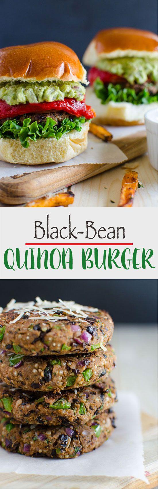 Veggie Burger clipart healthy 25+ Bean on ideas Quinoa