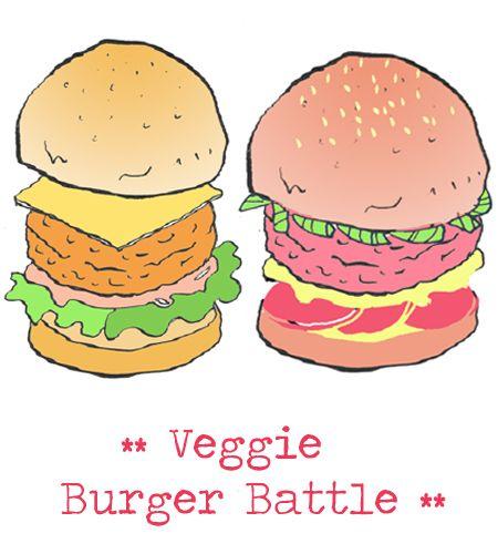 Veggie Burger clipart logo design This Find on Illustration food