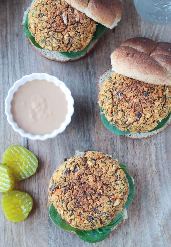 Veggie Burger clipart pickle slice Sobre ideas Kidney increíbles BBQ