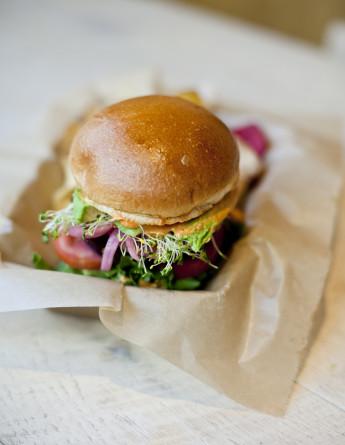 Veggie Burger clipart the fifth amendment C Veggie Burger 2016 –