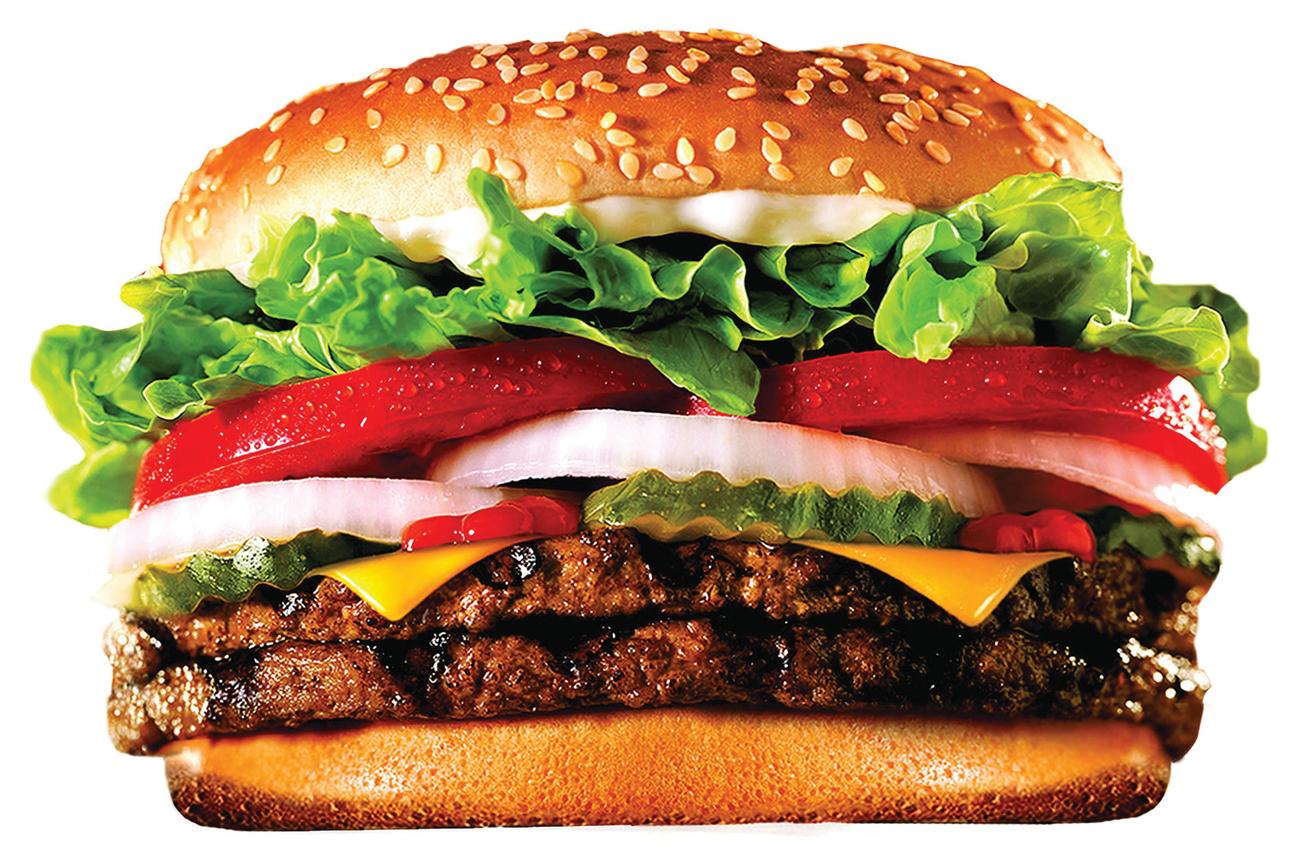 Veggie Burger clipart the fifth amendment Island Business – shakes Long