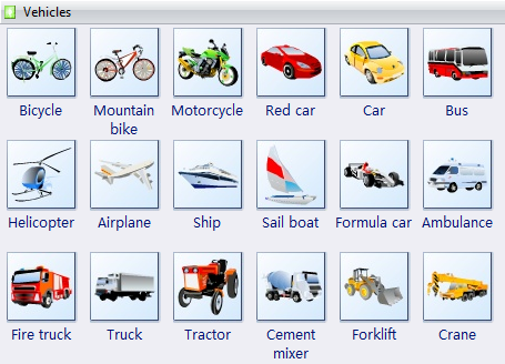 Vehicle clipart Vector Clip Art  Free