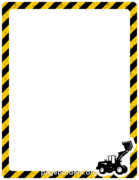 Vehicle clipart border Clip · Art Car Construction