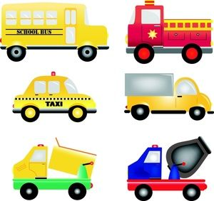 Fire Truck clipart transportation Busses Pinterest clipart and 25+