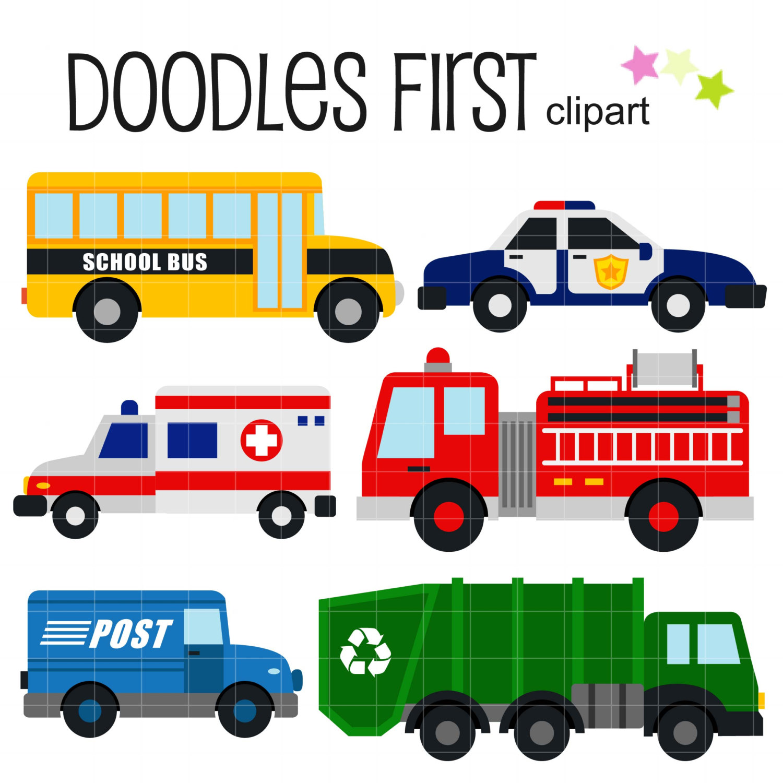 Vehicle clipart community helper Digital Community this Clip Like