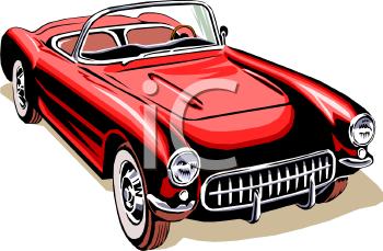 Classic Car clipart sportscar Panda Images Sports Clipart Free