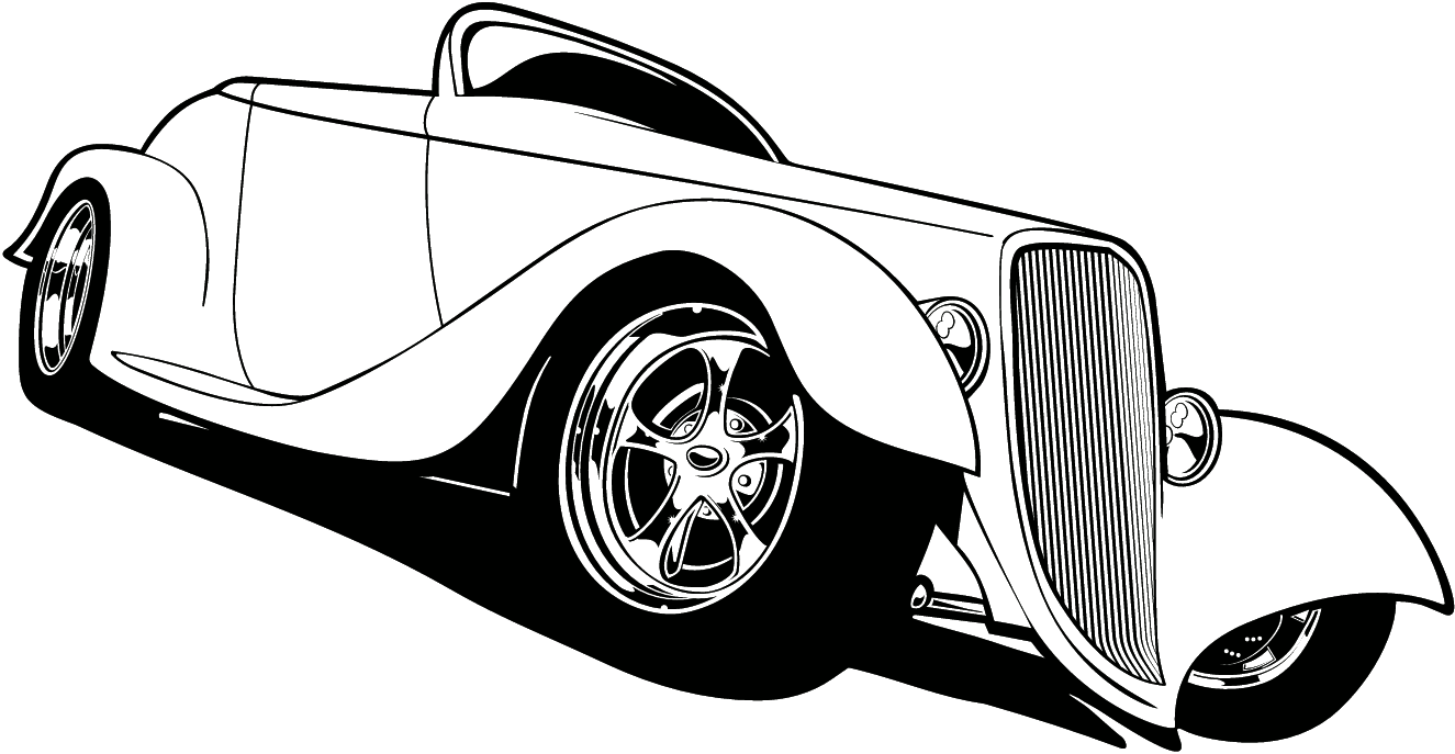 Trophy clipart car show FREE  ROD CLIPART Try