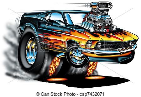 Chevrolet clipart muscle car Clip Car art icon clipart