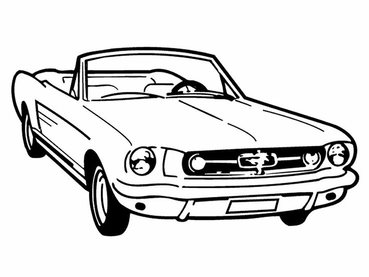 Classic Car clipart old school Custom Old Vintage Crossfit Car