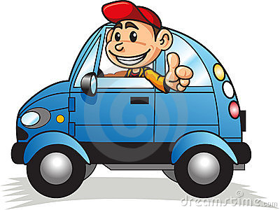 Vehicle clipart drive a Free on Download Clipart