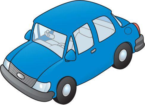 Vehicle clipart means transport Clip x Pinterest  bambini