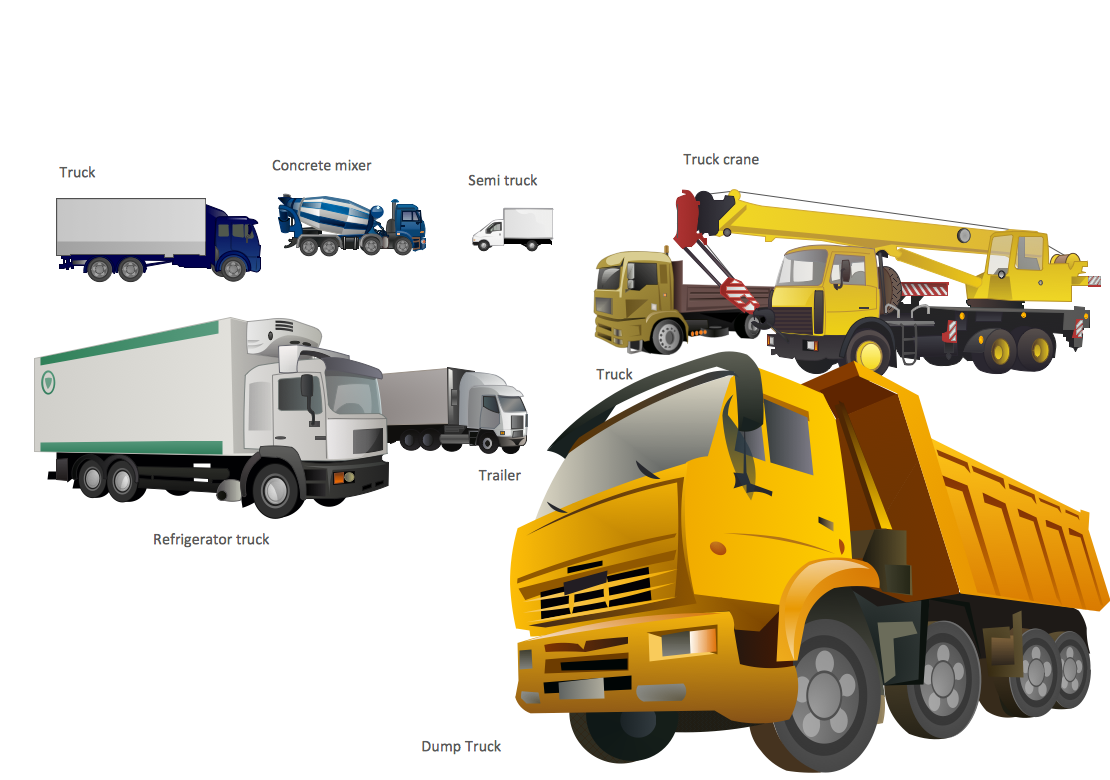 Vehicle clipart mode transport Solution Clipart Aerospace Transport Clipart