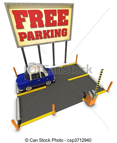 Traffic clipart parked car Parking%20clipart Panda Clip Art Free