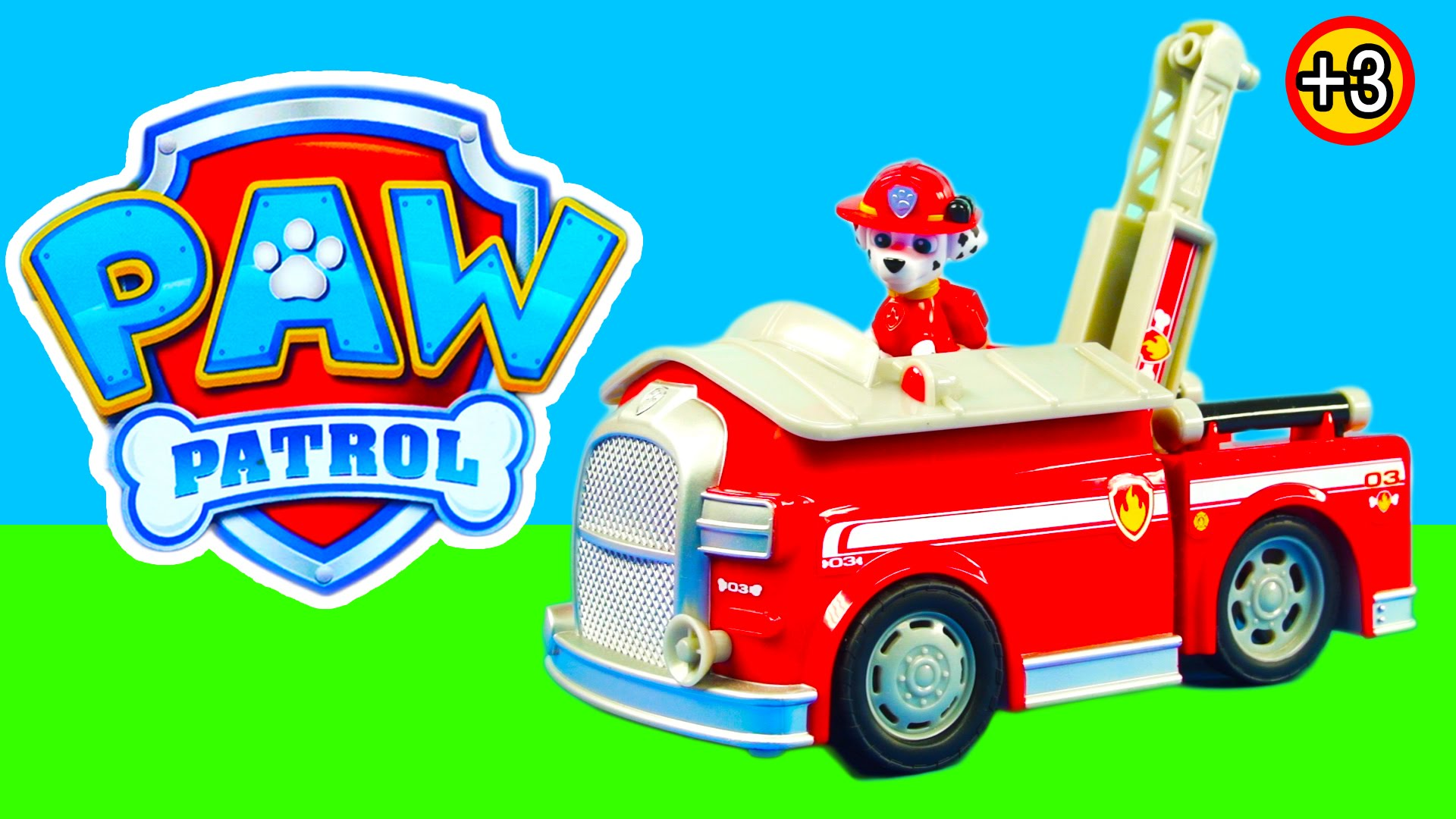Vehicle clipart paw patrol Playset Master Fire A Nick