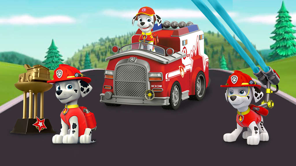 Vehicle clipart paw patrol Practice Silly Short PAW Fire