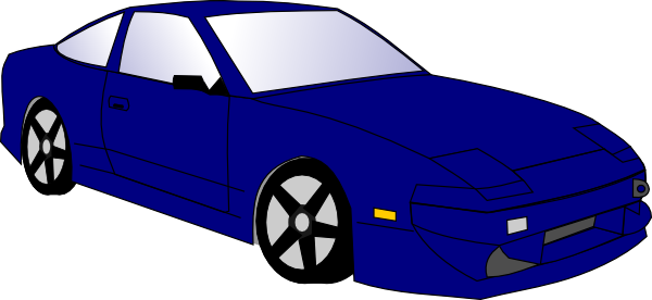Blue Car clipart side view png Car%20clipart Car Clipart Free Clipart