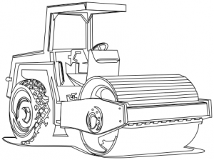 Vehicle clipart roller Download Vehicles Page Roller 5