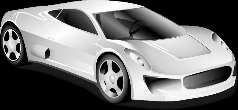 Ferarri clipart cool car NiceClipart car clipart clipart 1