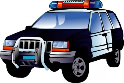 Emergency clipart police car Clip Download  Free Clipart