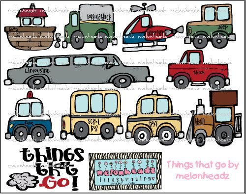 Vehicle clipart things Things clip about Best 17