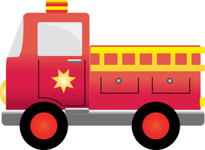 Toy clipart vehicle #3