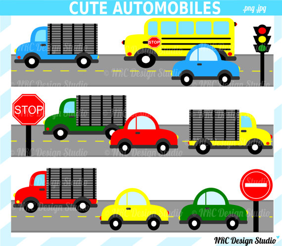 Traffic clipart cute Clipart Free traffic%20clipart Traffic Panda