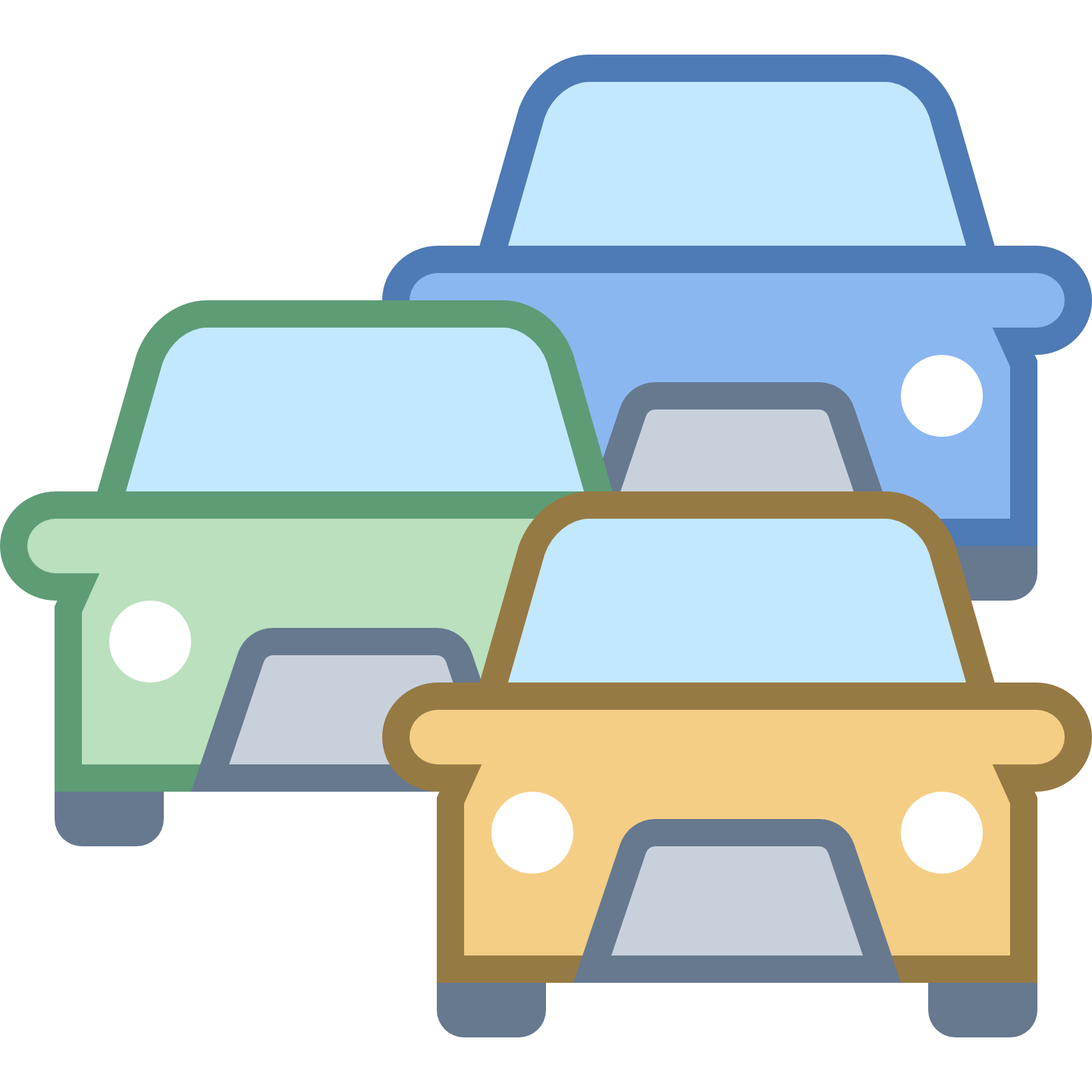 Traffic clipart traffic car Traffic at Download Jam Icons8
