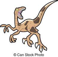 Velociraptor clipart Or and 767 raptor