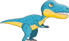 Velociraptor clipart Use Clip to Free Dinosaur