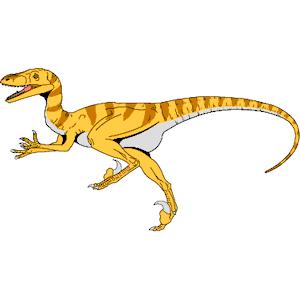 Velociraptor clipart Download Clipart Velociraptor Velociraptor Clipart