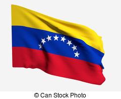Venezuela clipart White 3 flag Venezuela 977