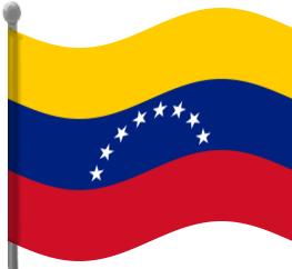 Venezuela clipart Waving Clip Download Venezuela Art