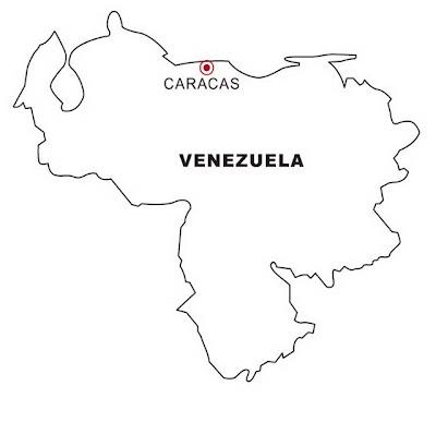 Venezuela clipart Online Venezuela  Images Clker