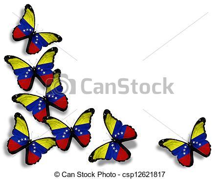 Venezuela clipart Venezuela Flag Stock Venezuelan of Illustration flag