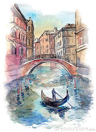 Venice clipart Clip (77+) Clipart Venice art