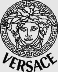 Versace clipart Arts Versace com 1) Versace