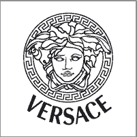 Versace clipart : Names Free Brand for