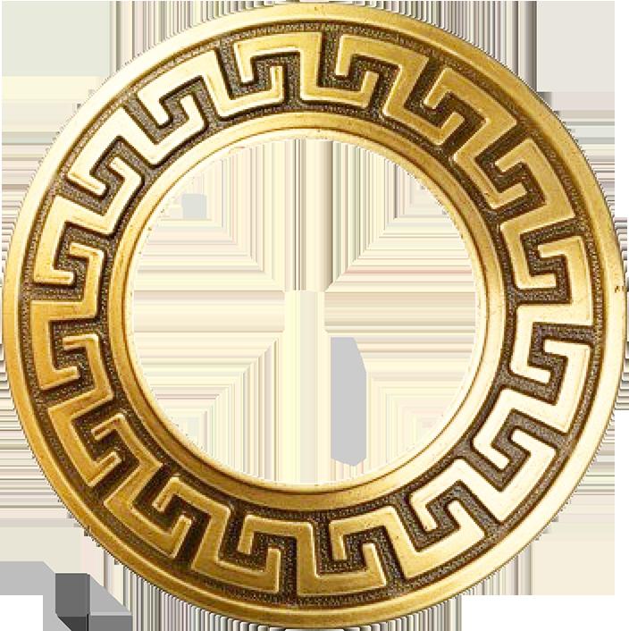 Versace clipart Versace Gold Frame Gazlan Gold