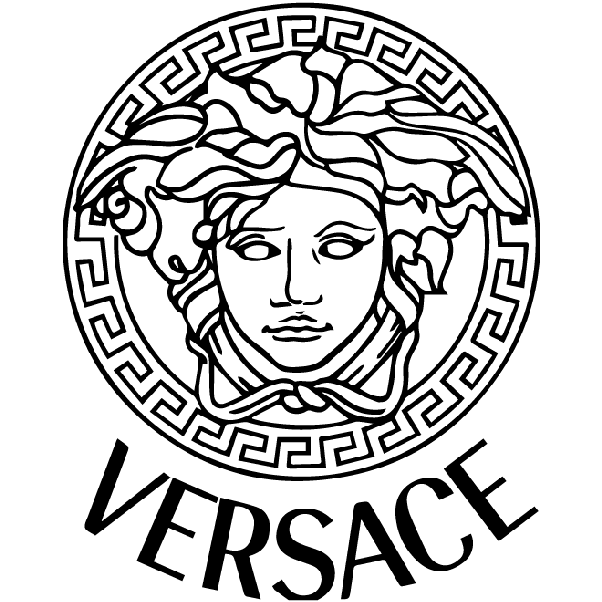 Versace clipart Interesting BBCpersian7 ClipartFest Quora of