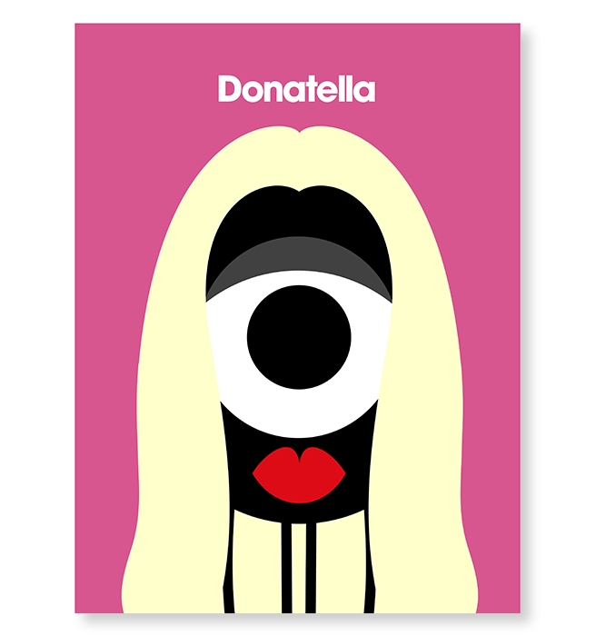 Versace clipart donatella versace Disappoints Versace Versace Darcel Donatella