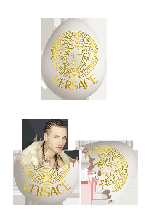 Versace clipart transparent Versace versace transparent transparent Tumblr